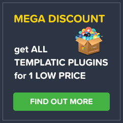 Bulk Import/Export WordPress Plugin - Templatic