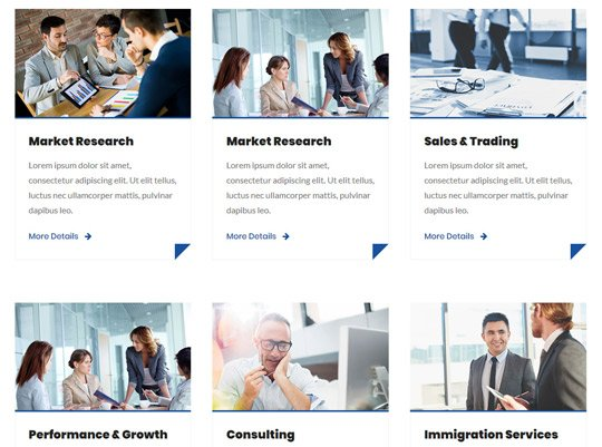 Popular business themes