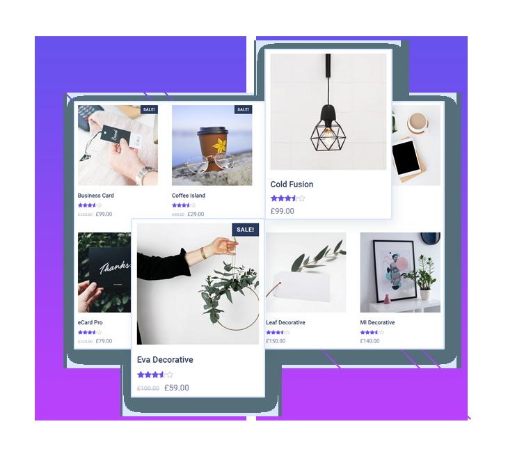 eCommerce ready Agency WordPress Theme