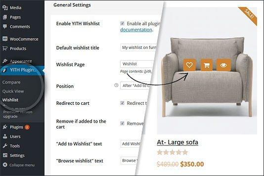 Furniture WordPress Theme 2016
