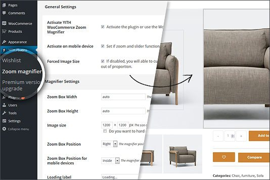 Furniture WordPress Theme 2016