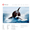 Photocraft WordPress Photography Theme - Fully Customized Front Page