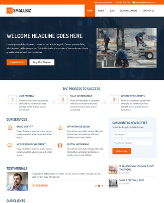 90+ WordPress Themes (2018) - Save time, money & hassles
