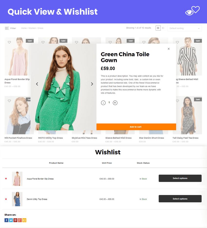 Storebox - Best eCommerce WordPress theme of 2019 for WooCommerce