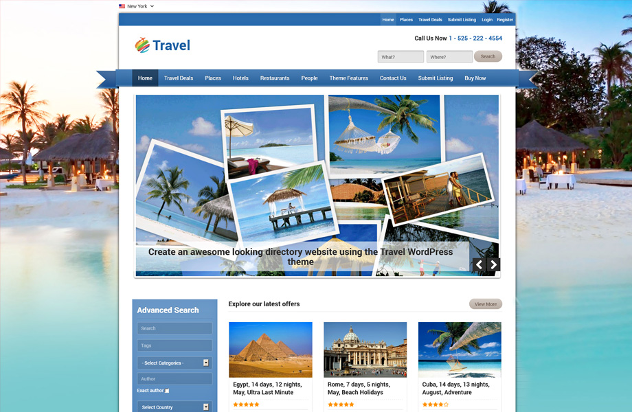 Travel-Directory-ChildTheme