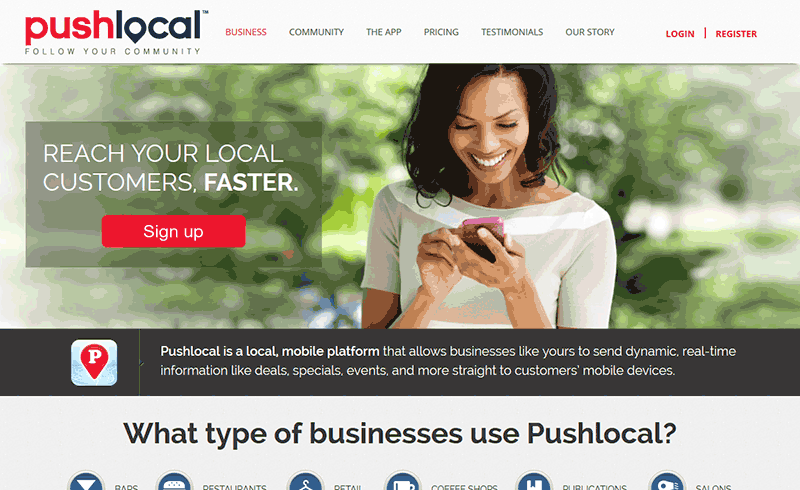 PushLocal