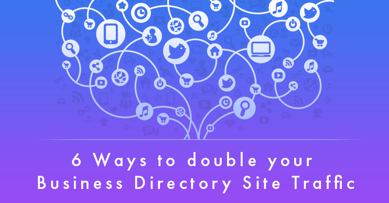 double directory traffic