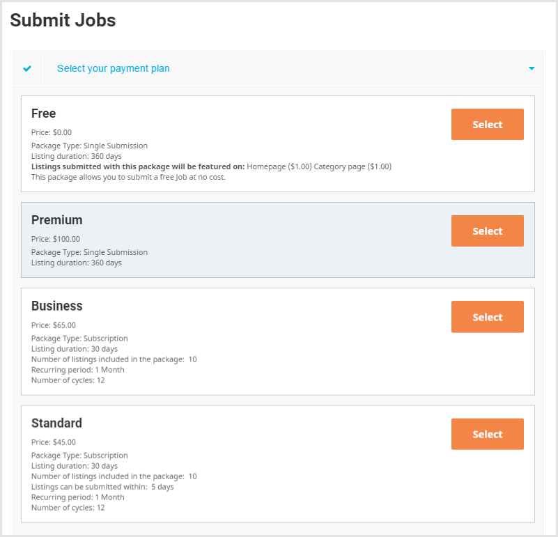 beginner s guide on how to create job search website in 30 minutes