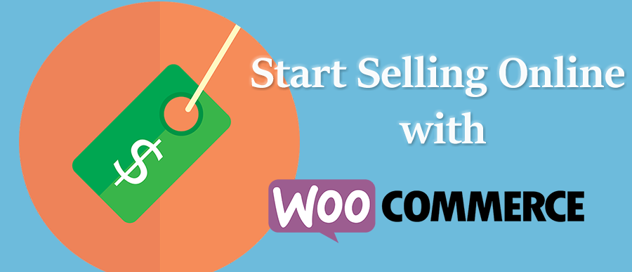 create an ecommerce website with WooCommerce