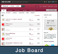 Jobs Directory Themes WordPress -  Job Board