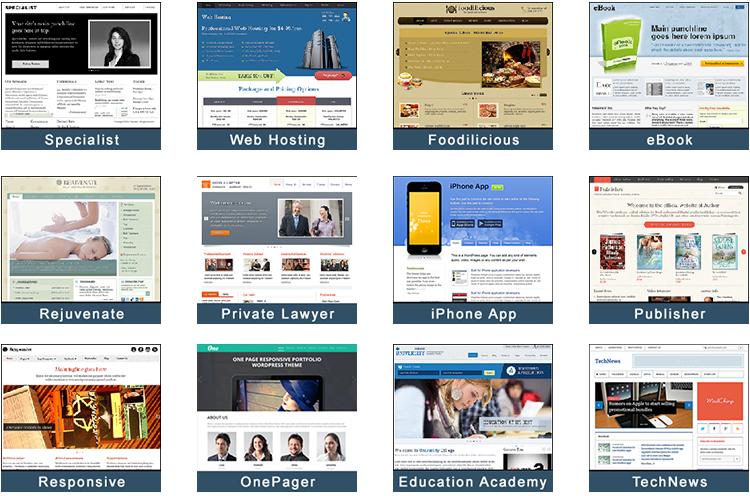 Website Templates WordPress Themes For Business Directories 1LJfEzJT