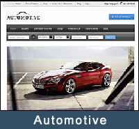 Car Classifieds Directory Theme