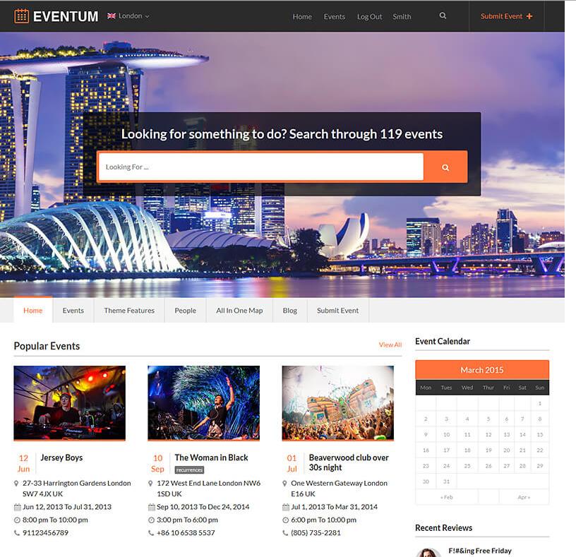 Eventum-Directory-ChildTheme