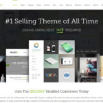30+ Best Corporate Business Themes 2017