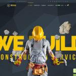 35+ Best Construction WordPress Themes 2017