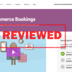 WooCommerce bookings review – How good it is to create WordPress booking systems?