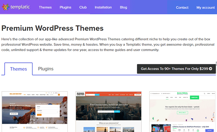 22+ Best SEO Friendly WordPress themes to rank well in 2018 - SlashWP