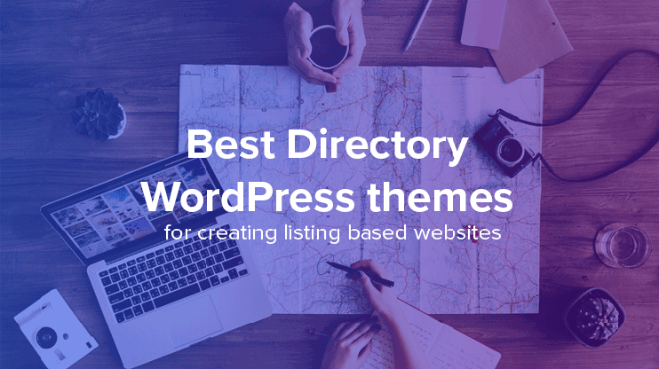 The best directory wordpress themes