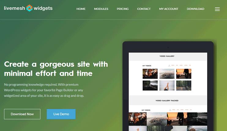 SiteOrigin Page Builder Widgets: The Best Addons You Must