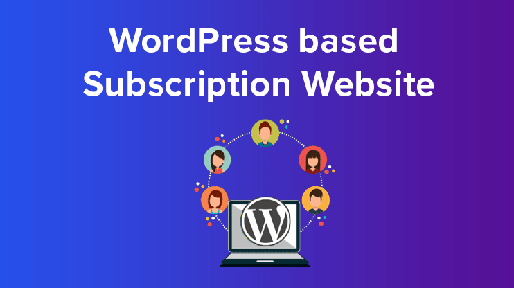 Create online subscription based websites with woocommerce subscriptions