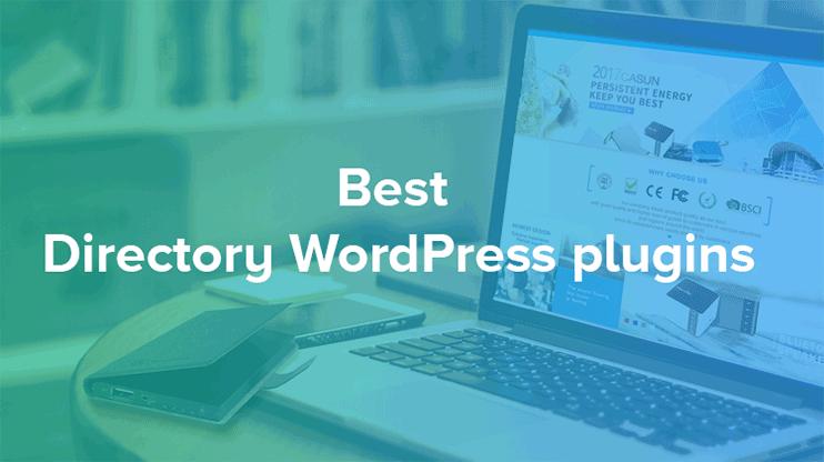 wordpress directory plugins