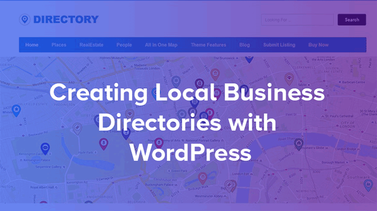 local business directory software