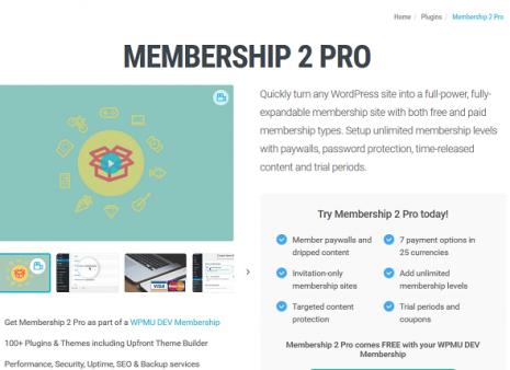 10+ Best WordPress Membership Plugins [2019] to create membership