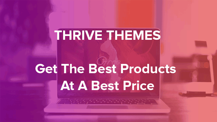 Thrive themes discount code