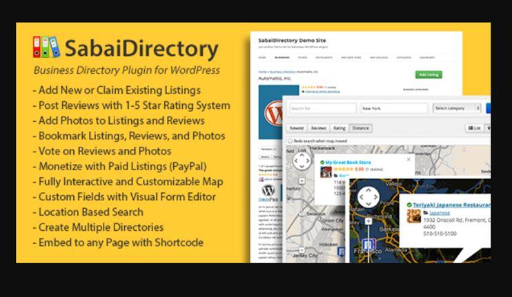best business directory plugin