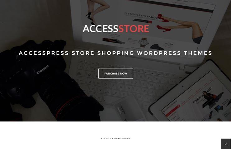 20+ Free WooCommerce Themes for WordPress 2019 - SlashWP