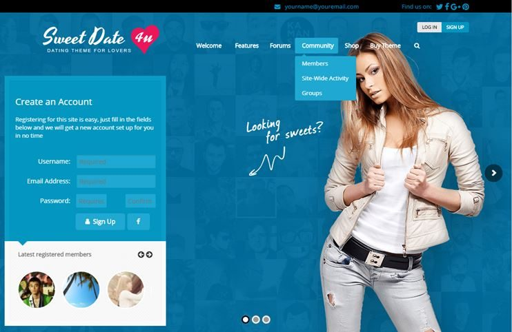 America gratis online dating sites