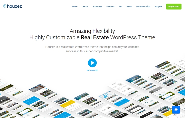 Houzez - Responsive Multi-Purpose Theme, Best Premium WordPress Themes, themeforest
