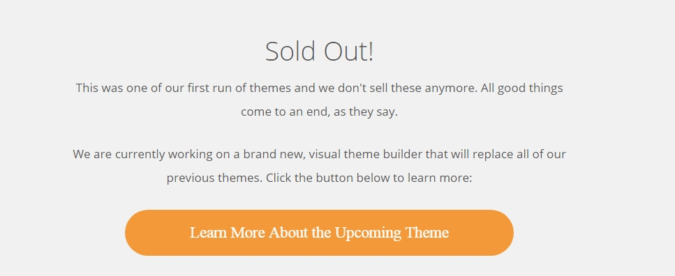 Box Includes Thrive Themes WordPress Themes