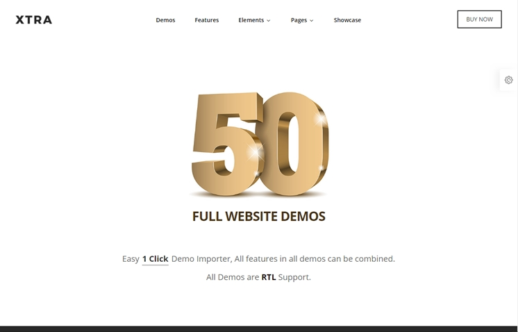 XTRA - Responsive Multi-Purpose Theme, Best Premium WordPress Themes, themeforest