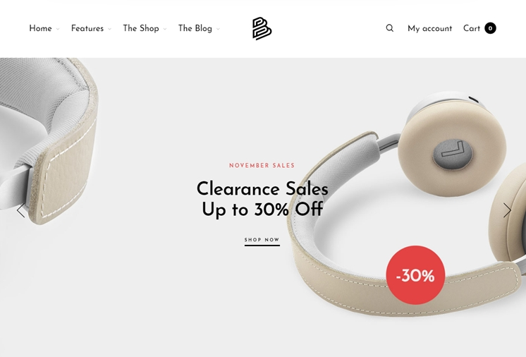 Barberry- Responsive Multi-Purpose Theme, Best Premium WordPress Themes, themeforest