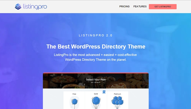 35+ Best Directory WordPress themes for creating listing