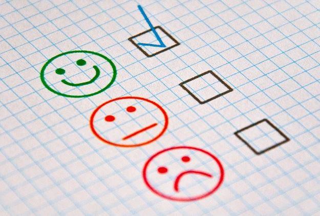 UGC for feedback