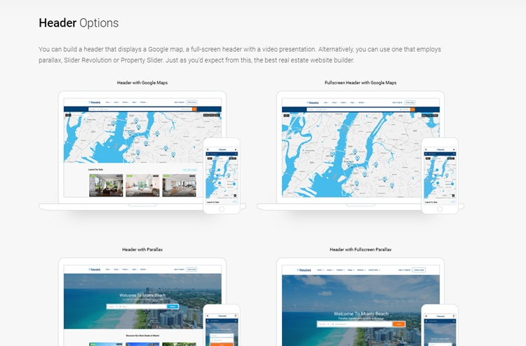 Houzez Theme: A Review of the Real Estate Theme, Features