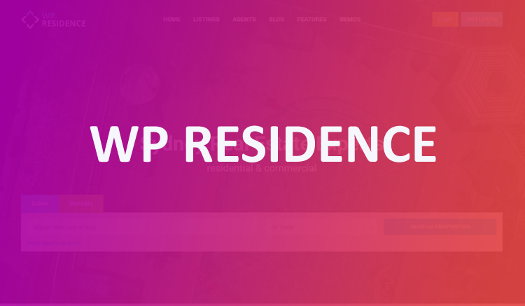 WP Residence review