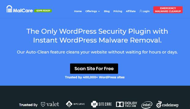 MalCare: Is It The Best WordPress Malware Removal Plugin
