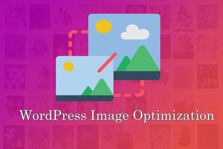 Image Optimizer WordPress