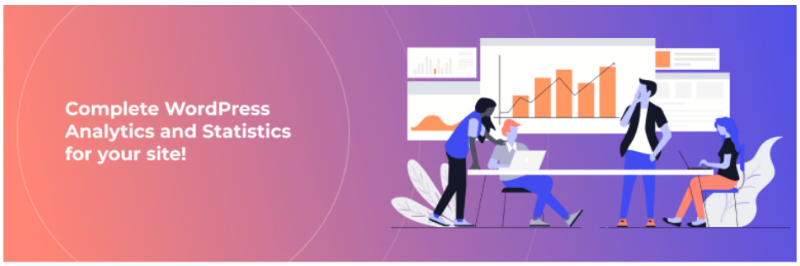 WP statistics WordPress plugin