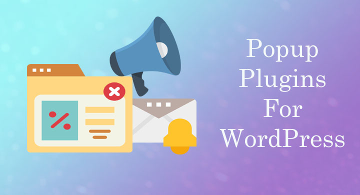 10+ Best WordPress PopUp Plugins for Opt-Ins, Discount