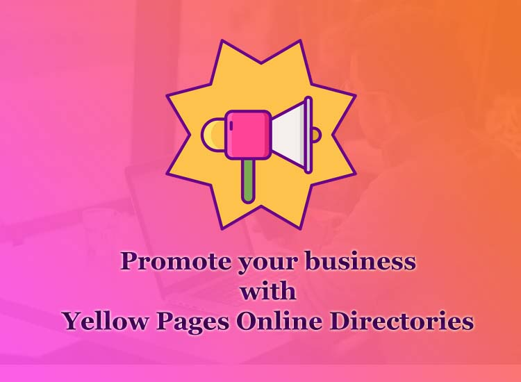 advertising on yellow pages directory