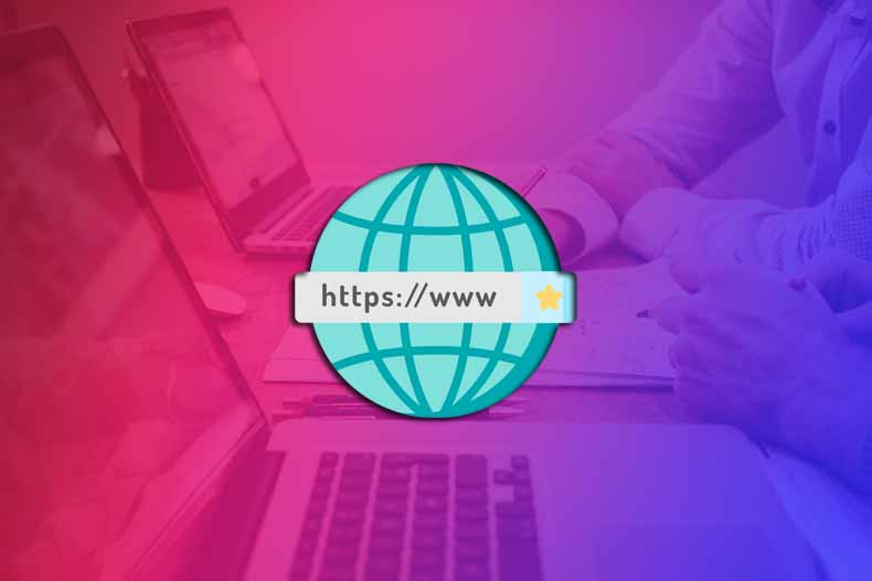 Create agency website with WordPress