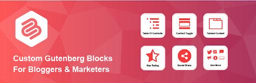Best custom Gutenberg block