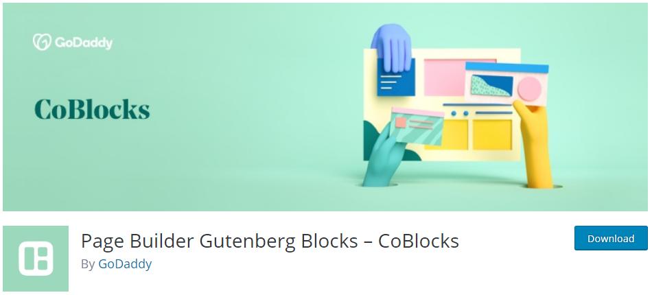 coblock gutenberg blocks
