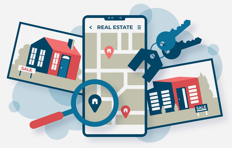 required features for real estate listings
