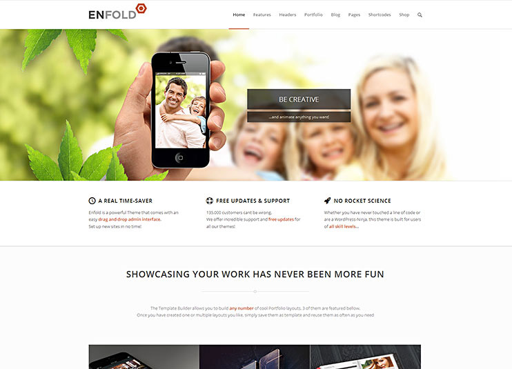 Enfold - Responsive Multi-Purpose Theme at themeforest